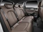 Audi A6 allroad quattro 2012 24