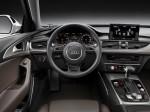Audi A6 allroad quattro 2012 25