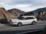 Audi A6 allroad quattro 2012 3