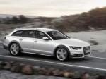 Audi A6 allroad quattro 2012 4