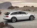 Audi A6 allroad quattro 2012 5