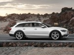 Audi A6 allroad quattro 2012 6
