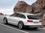 Audi A6 allroad quattro 2012 7