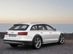 Audi A6 allroad quattro 2012 8