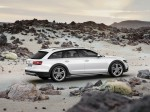 Audi A6 allroad quattro 2012 9