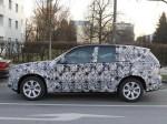 BMW X5 2012 1