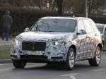 BMW X5 2012 4