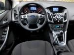 Ford Focus 3 10
