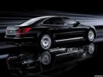 Hyundai Equus - интеллектуальная роскошь