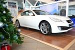 Hyundai  Genesis Coupe Фото 02