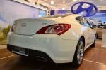 Hyundai  Genesis Coupe Фото 03