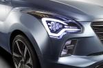 Hyundai Hexa Space 6