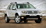 Renault Duster 19