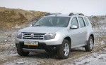 Renault Duster 20