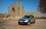 Renault Duster 6