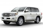 Toyota Land Cruiser 200 2012 2