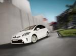 Toyota Prius 2012 4
