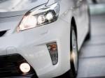 Toyota Prius 2012 8