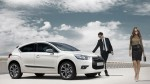 CITROEN DS4 Photo 01
