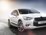 CITROEN DS4 Photo 05