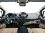 Ford Tourneo Custom Concept 1