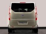 Ford Tourneo Custom Concept 2