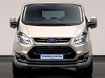 Ford Tourneo Custom Concept 4