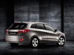 Hyundai i30 wagon 1