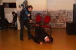 Презентация Kia Optima Арконт Волгоград 18