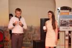 Презентация Kia Optima Арконт Волгоград 20