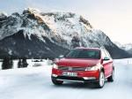Volkswagen Passat Alltrack 12