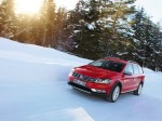 Volkswagen Passat Alltrack 14