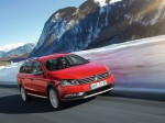 Volkswagen Passat Alltrack 16