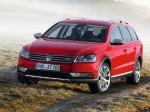 Volkswagen Passat Alltrack 20