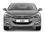 Hyundai i40 Sedan 2011 Photo 07