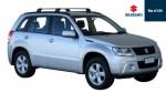 Grandиозное предложение на автомобили Suzuki Grand Vitara белого цвета