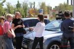 Автопробег ceed.ru в Волгограде 09