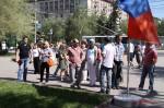 Автопробег ceed.ru в Волгограде 28
