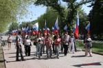 Автопробег ceed.ru в Волгограде 29