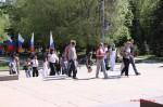 Автопробег ceed.ru в Волгограде 30