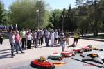 Автопробег ceed.ru в Волгограде 32