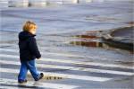 Конкурс фоторабот «Безопасность детей на дорогах Волгограда»!