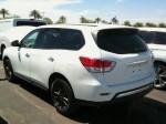 Nissan Pathfinder 2012 1