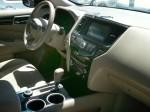 Nissan Pathfinder 2012 2