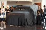 Презентация Lexus LX570 в Волгограде 26