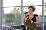 Презентация Lexus LX570 в Волгограде 27