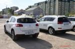 Презентация Peugeot 4008 в Волгограде 04