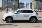 Презентация Peugeot 4008 в Волгограде 05