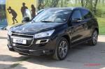 Презентация Peugeot 4008 в Волгограде 06