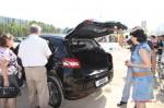 Презентация Peugeot 4008 в Волгограде 12